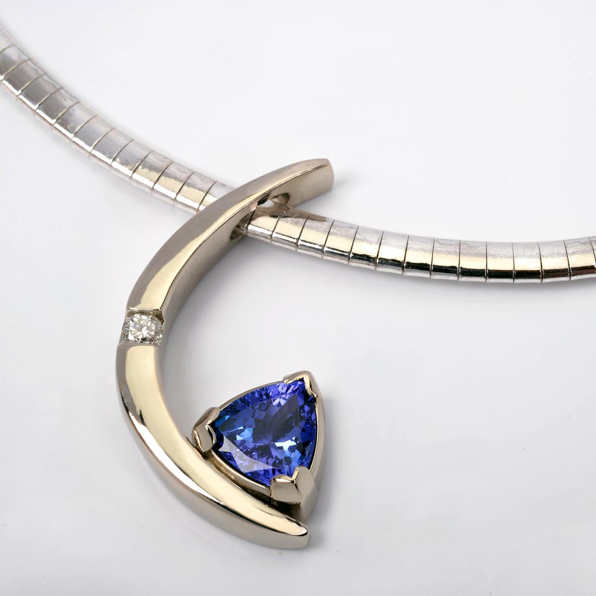 Stone Necklace Milwaukee