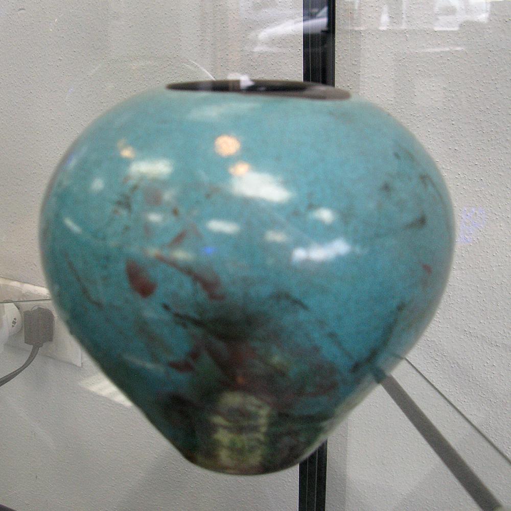 Custom Vase WI
